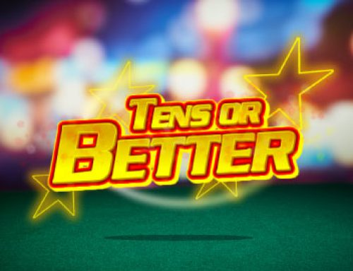 Tens or Better: Spielanleitung, Regeln und Gewinnstrategien.