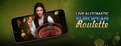 How To Play Live European Roulette