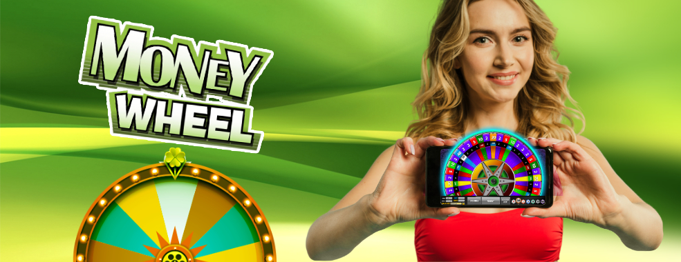 What is Money Wheel