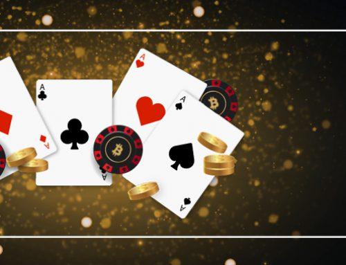 Aces and Faces: Spielanleitung, Regeln und Gewinnstrategien
