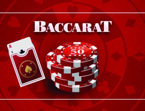 Baccarat: Spielanleitung, Regeln und Gewinnstrategien