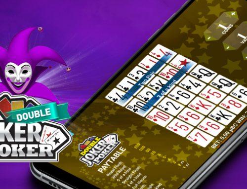 Double Joker Poker: Spielregeln, Regeln und Gewinnstrategien