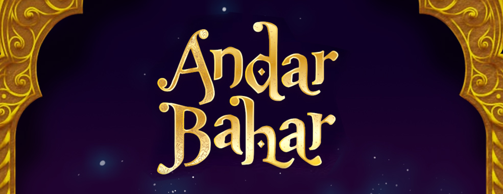 How to Play Andar Bahar