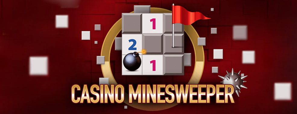 Casino Minesweeper by Tangente Games