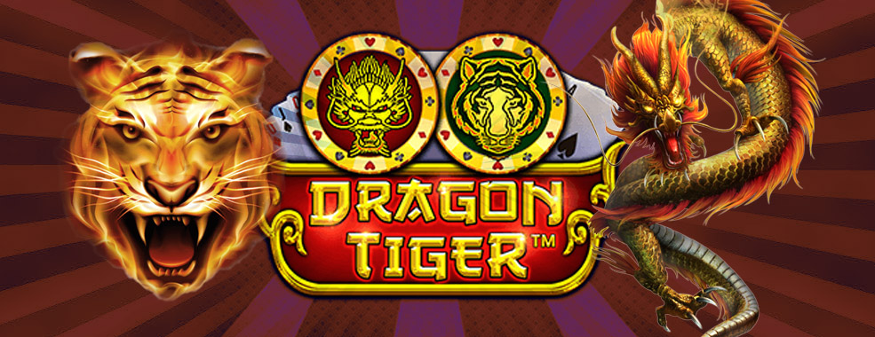 Dragon Tiger slots game