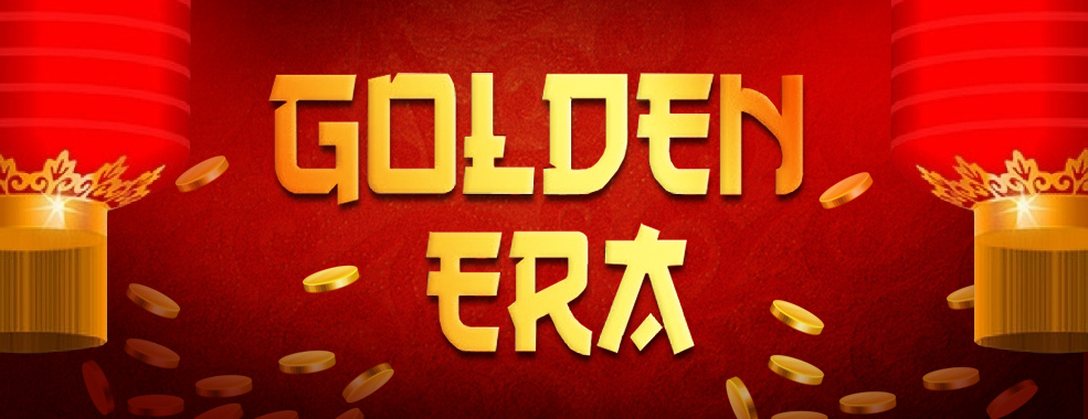 Golden Era Slots