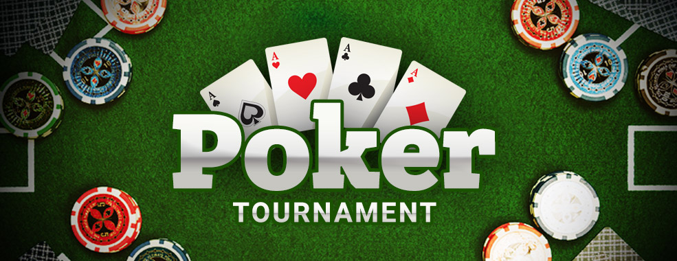 How Do Poker Tournaments Work