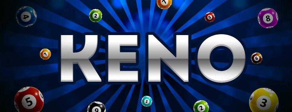 Video Keno Odds